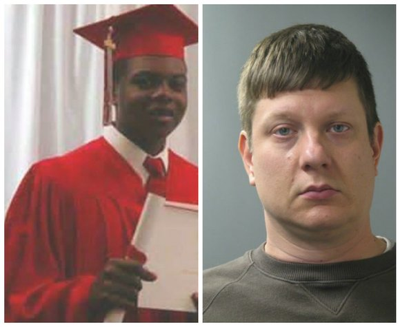 Former Chicago police officer Jason Van Dyke was sentenced Friday to 81 months in the killing of Laquan McDonald, a ...