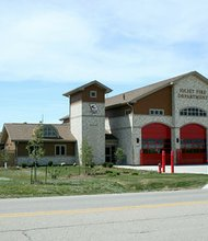 Joliet Fire Station No. 3 at 450 Laraway Road would be closed in order to reduce overtime expenditures under the proposed 2016 budget presented to the Joliet City Council Monday night.