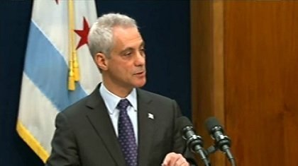 Chicago Mayor Rahm Emanuel said Tuesday that he has asked for the resignation of Chicago Police Superintendent Garry McCarthy.