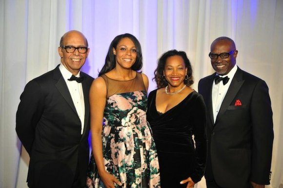 The United Negro College Fund (UNCF) A Mind Is…Gala, held on November 21, 2015 at the Hilton America Hotel, was ...