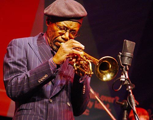 Charles Tolliver, the trumpeter, composer and arranger who is constantly expanding his terrain of the jazz genre, will appear for ...