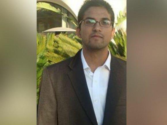 Syed Rizwan Farook -- who along with his wife, Tashfeen Malik, carried out the San Bernardino shooting massacre -- apparently ...