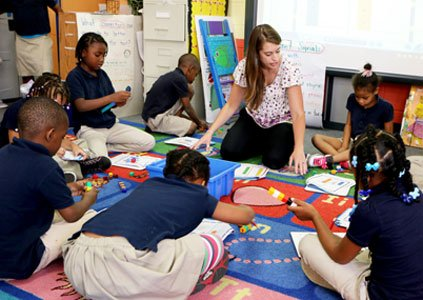 The new partnership between Urban Teachers and Johns Hopkins University is a game changer for the teaching profession and Baltimore ...