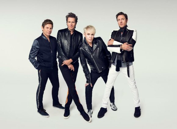 In what is promising to be one of the most eagerly anticipated tours of 2016, multi-platinum superstars Duran Duran have ...