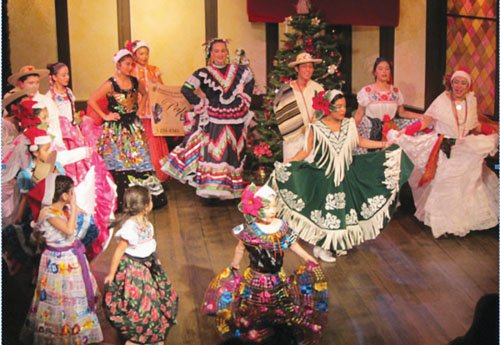 Portland's premiere Latino theater Milagro invites the whole family to celebrate the magic of Christmas with a community celebration filled ...