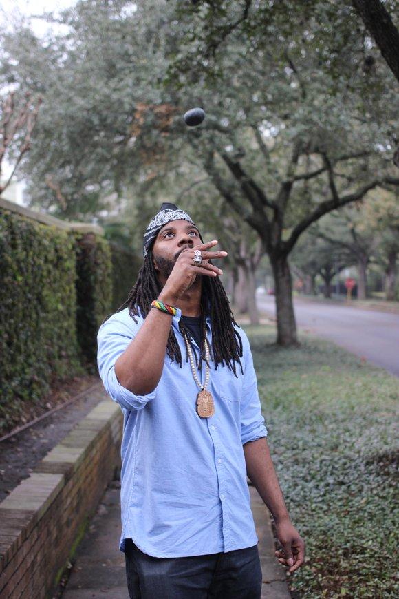 Independent artist Bishop3rd000 is not just another rapper, he is a hip-hop revolutionary and a fresh glimpse into the golden ...