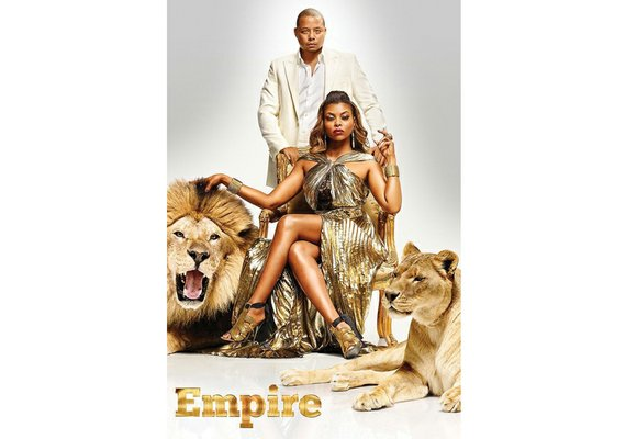 """""""Empire"""" leads the television nominees for the 2016 NAACP Image Awards. The scintillating drama is up for 12 trophies at ..."""