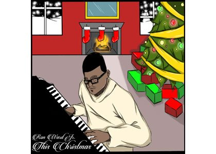 Listening to holiday music is a perfect way to reawaken Christmas spirit. Ronald (Ron) Ward, Jr. is helping to accomplish ...