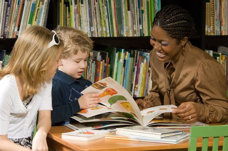 Reading Partners, a national nonprofit that trains community volunteers to provide students with proven, individualized reading support urgently needs more ...
