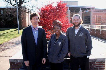 Last month, Baltimore City Community College (BCCC) came quite close to advancing to the National Intercollegiate Ethics Bowl competition.