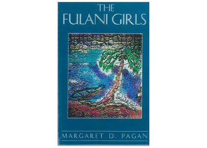 "Baltimore Christian Author Margaret D. Pagan's book, ""The Fulani Girls,"" was announced the winner of the Henri and Readers' Choice ..."