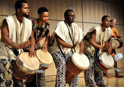 Join the Reginald F. Lewis Museum for the annual community Kwanzaa Celebration on Sunday, December 27, 2015 at 1 p.m. ...