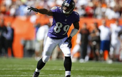 The Baltimore Ravens locker room had a very positive vibe on Wednesday. The team is coming off of an upset ...