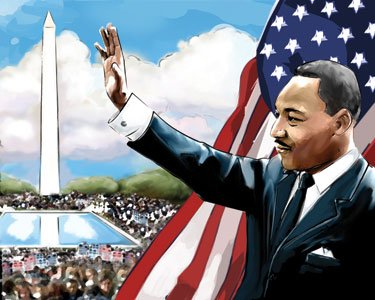 The 28th Annual Dr. Martin Luther King Jr. Awards Dinner— the largest celebration of Dr. King's birthday in Anne Arundel ...