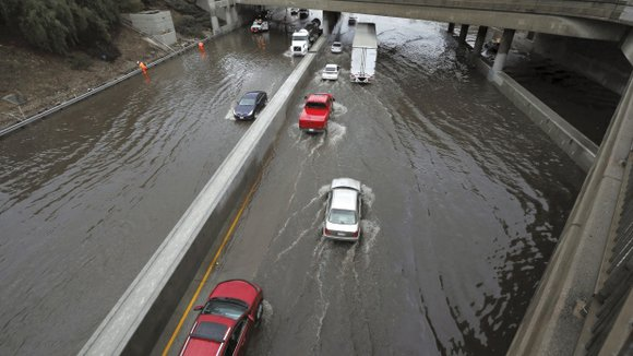With meteorologists, climatologists and assorted experts estimating that this year's El Nino winter storms will be the strongest in years—and ...