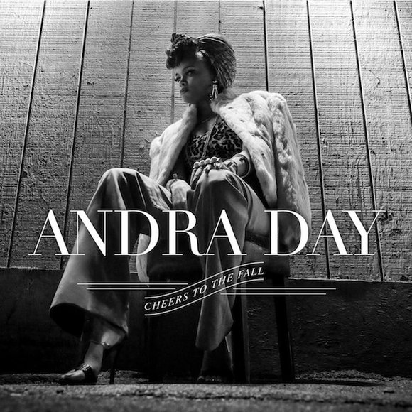 Warner Bros. Records/Buskin Records rising American soul sensation Andra Day is gearing up for her tour with Citi. Day was ...