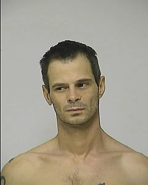 Plainfield Police have arrested a suspect who was manufacturing meth in an apartment on Lockport Street this week.