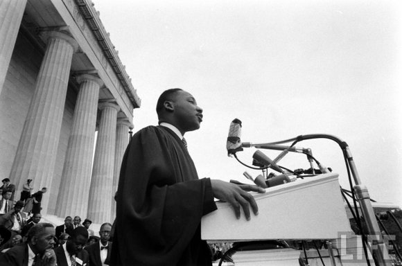 Portland's World Arts Foundation is proud to present its 31st consecutive Tribute to Rev. Dr. Martin Luther King Jr., this ...