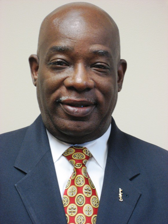 Deputy Bolingbrook Mayor and Valley View Schools Safety Coordinator Leroy Brown passed away on Oct. 31 following complications from heart ...