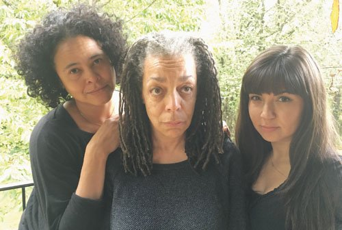 One of Portland's celebrated black writers and artists is getting ready to debut a dramatic new full-length play as a ...