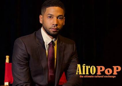 """Season eight of """"AfroPoP: The Ultimate Cultural Exchange"""" opens with an unflinching portrait of life as an immigrant, as concerns ..."""