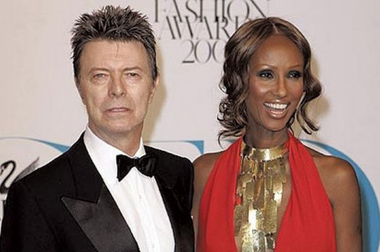 Iman this week posted a series of heartfelt Facebook messages upon the death of her husband David Bowie. The former ...