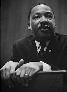 On April 4, 1968, the Rev. Dr. Martin Luther King Jr., 39, was shot to death in Memphis TN while ...