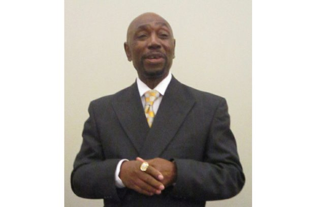 Kenneth Williams, a trustee at First Baptist Church Centralia in Chesterfield County, wants people to ask their family and friends to pray each day for an end to killings in the city.