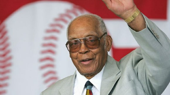 Monte Irvin, one of the first African Americans to play in Major League Baseball, died in Houston, Texas ,this week. ...