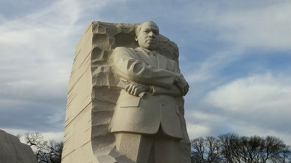 This month we celebrate the anniversary of Dr. Martin Luther King Jr.'s birth. This year also marks the 50th anniversary ...