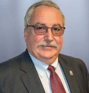 Joe Budge