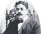 Arthur Schomburg