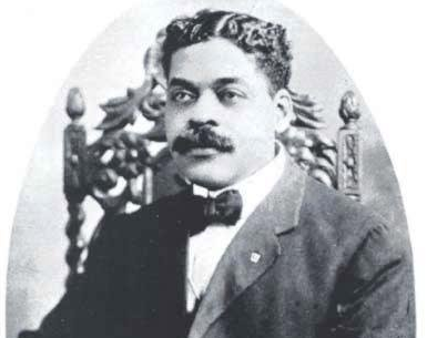 In recognition of the 146th born day anniversary of renowned researcher Arthur Alfonso Schomburg we take a look at his ...