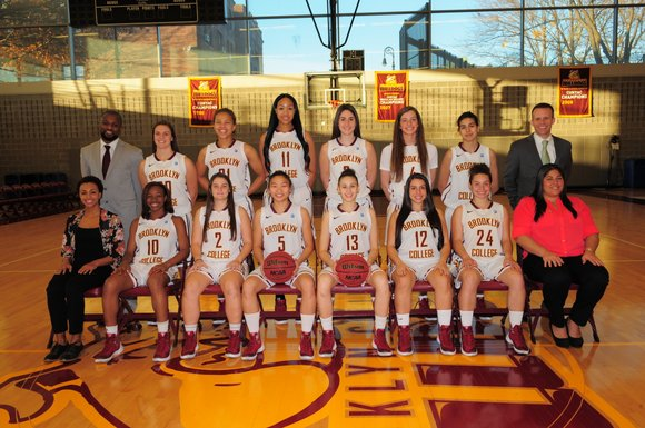 The Brooklyn College Bulldogs know what it means to be oh-so-close to winning it all.