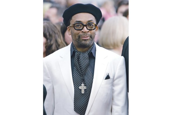 Director Spike Lee and actress Jada Pinkett Smith plan to boycott next month's Academy Awards ceremony because black actors were ...