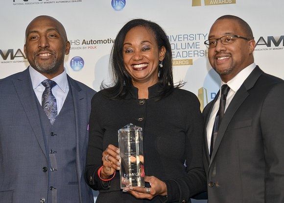 Toyota demonstrated their commitment to reach minority consumers, winning 10 out of 20 top honors during the Diversity Volume Leadership ...