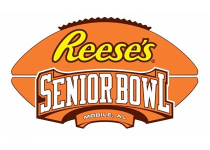 The Senior Bowl is the event that some feel kicks off draft season.