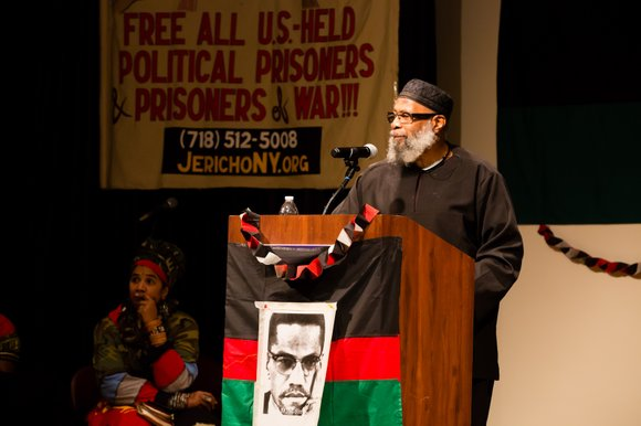 Last weekend's 20th annual Black freedom fighter tribute hosted by the Malcolm X Commemoration Committee at 1199 proved to be ...