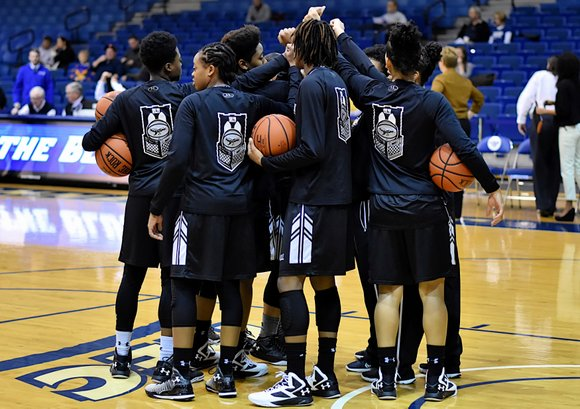 In her first year as head women's basketball coach at Long Island University, Stephanie Oliver is creating a sense of ...