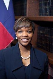 Judge Toni M. Wallace