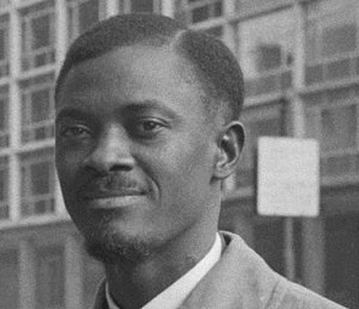 In commemoration of African nationalist Patrice Émery Lumumba's 95th bornday, July 2, and the 70th anniversary of the Congo's emancipation ...