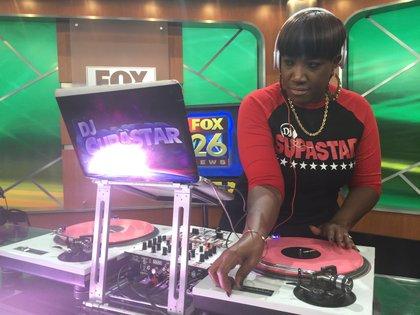DJ Supastar
