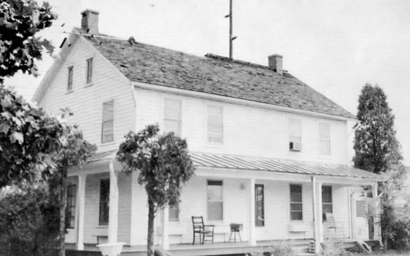 Harriet Tubman established the Home for the Aged in 1908 in Auburn, NY to do her life-long work of caring ...