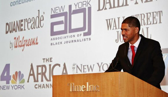 Media professional and former New York Association of Black Journalists President Michael J. Feeney dedicated his life to journalism, bringing ...