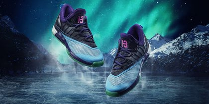 James Harden Special All-Star Game Sneaker