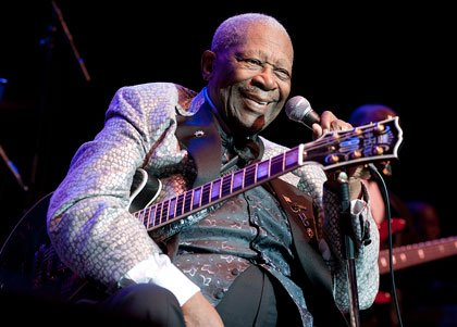 B.B. King, born Riley B. King, was one of the most influential and celebrated blues musicians of all time. From ...