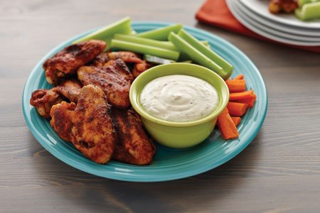 Even if your team isn't playing in the big game, you can still come out a winner with a tasty ...