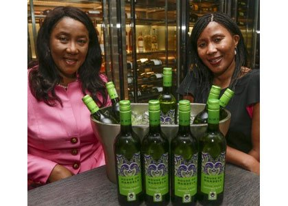 Dr. Makaziwe Maki Mandela and her daughter Tukwini Mandela have found another way in which to carry on the legendary ...