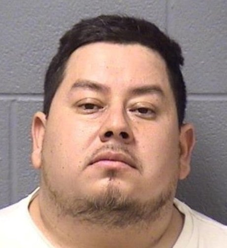 A traffic stop in Peotone Township results in a drug bust that takes 5 kilos of cocaine off the streets ...