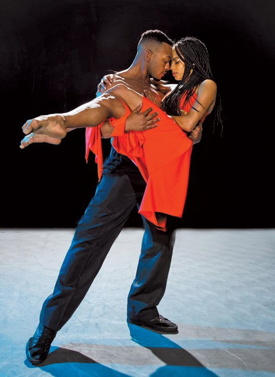 """Special performances of """"Freeze Frame,"""" a play about gun violence written by Debbie Allen,"""
